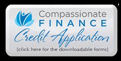 Compassionate Finance